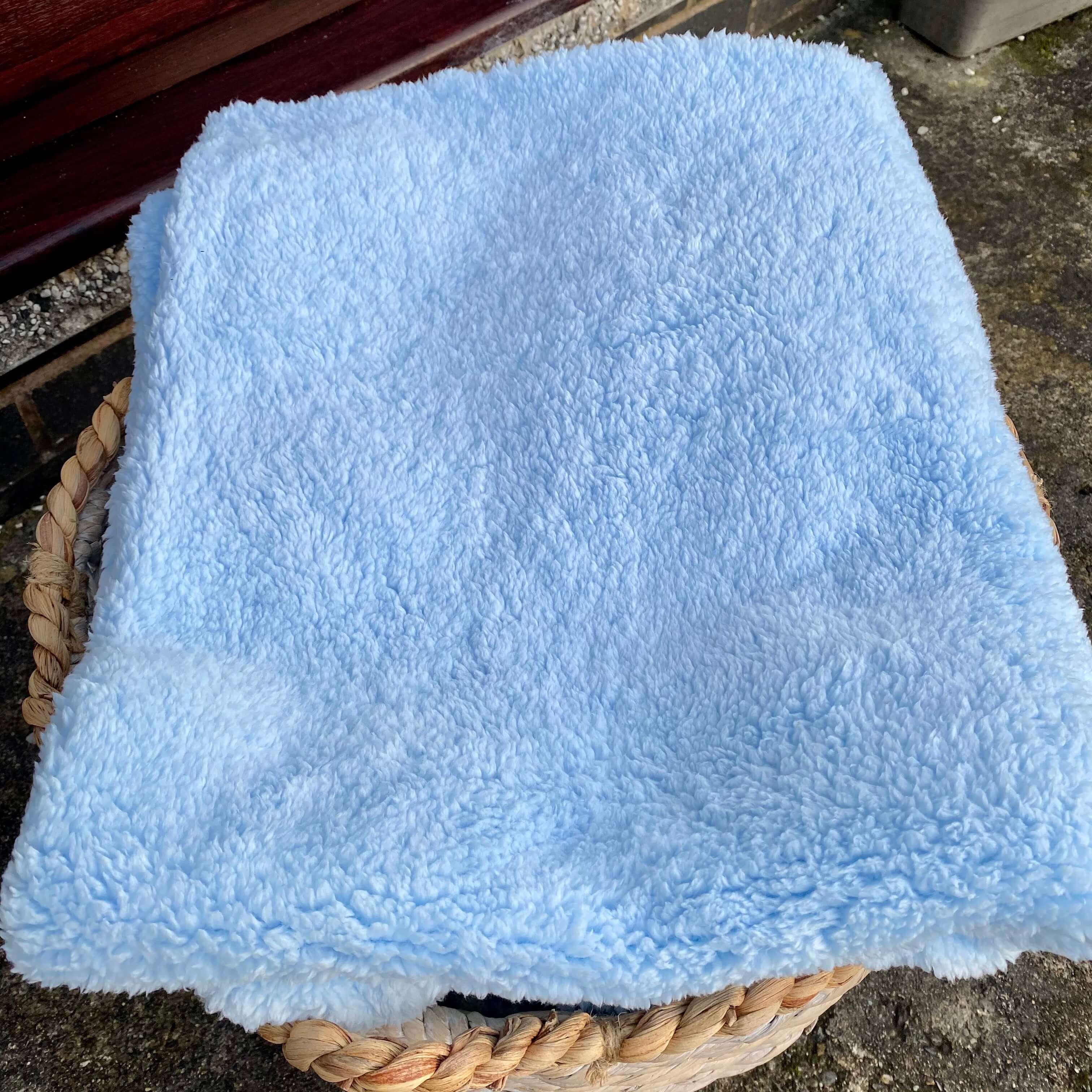 Super Soft Cuddle Fur Fleece