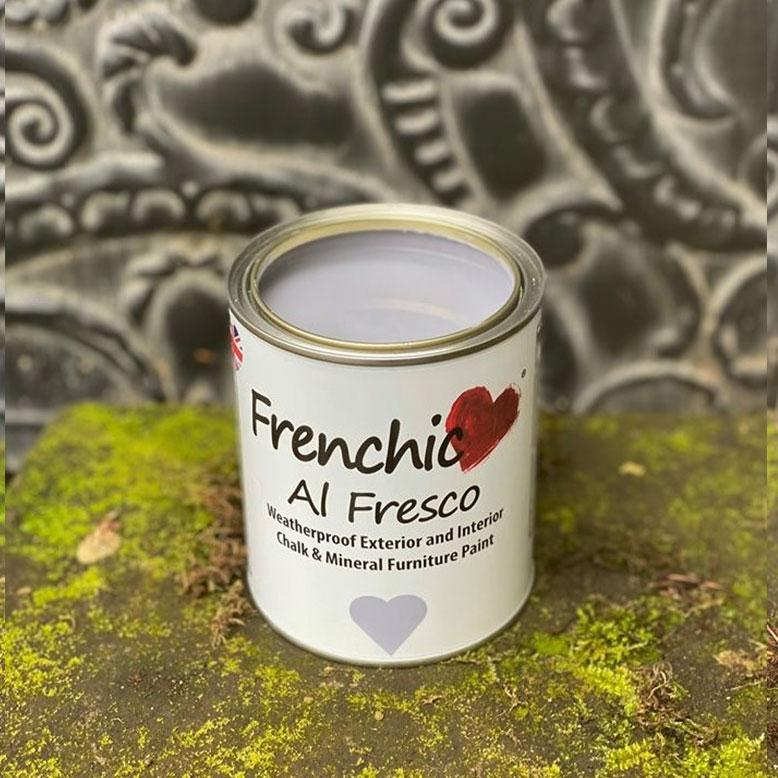 Frenchic Al Fresco Inside/Outside Range