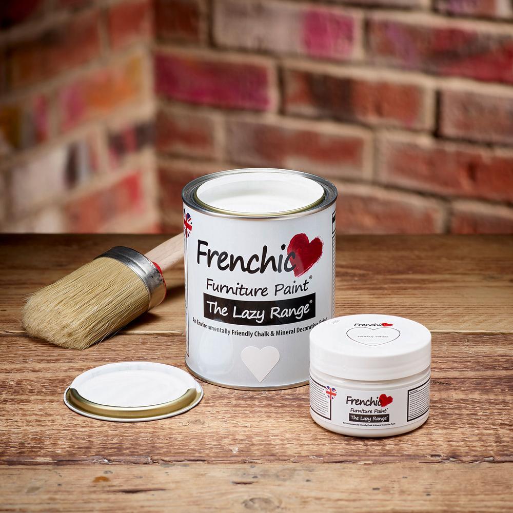 Frenchic Lazy Range