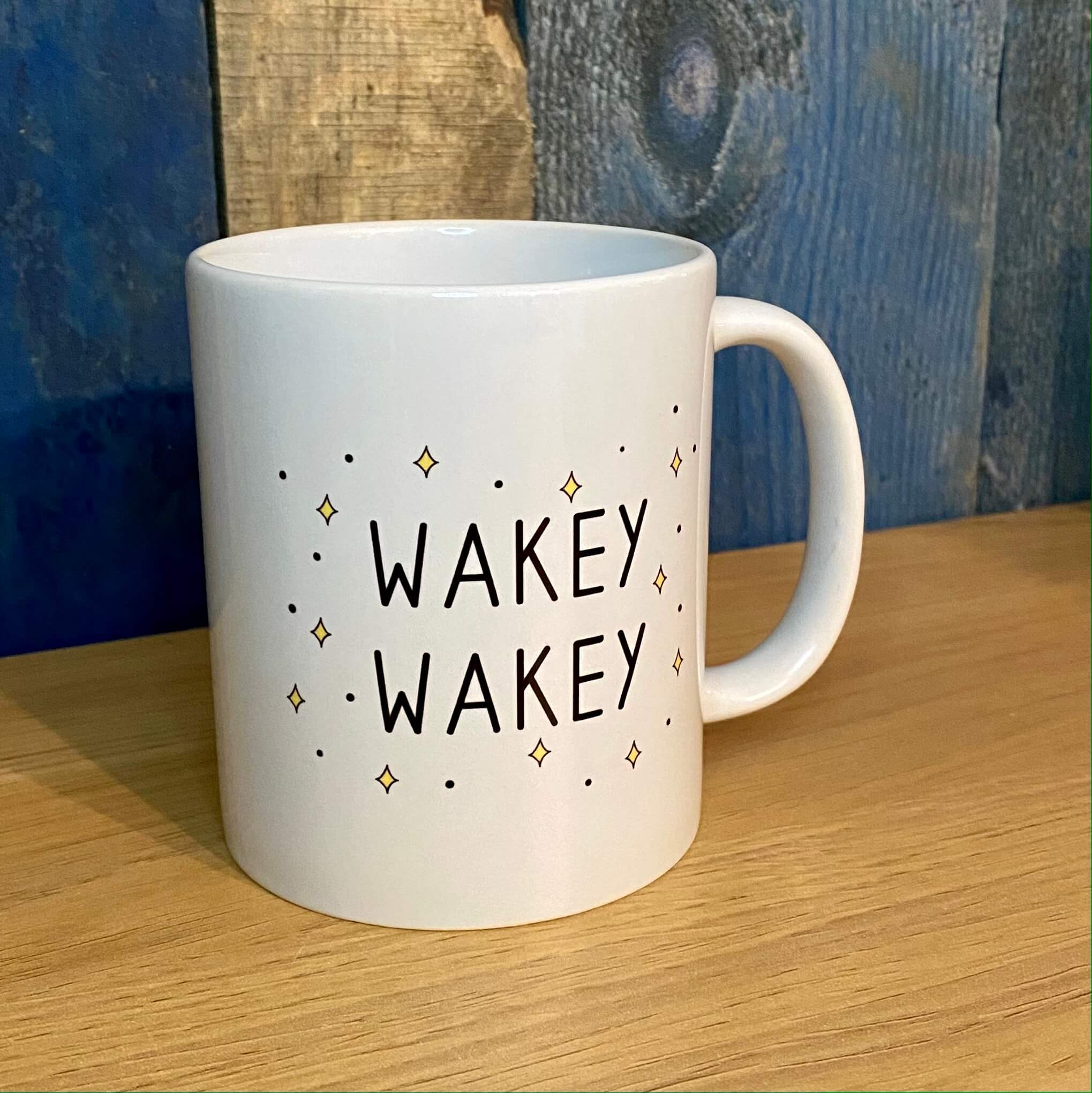 Mug Wakey Wakey