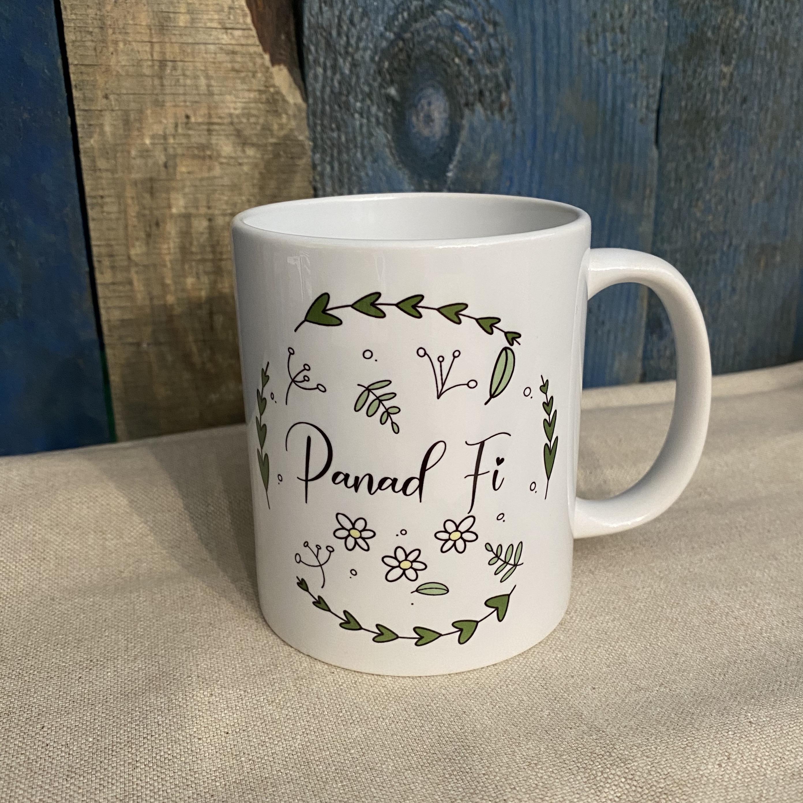 Mug Panad Fi