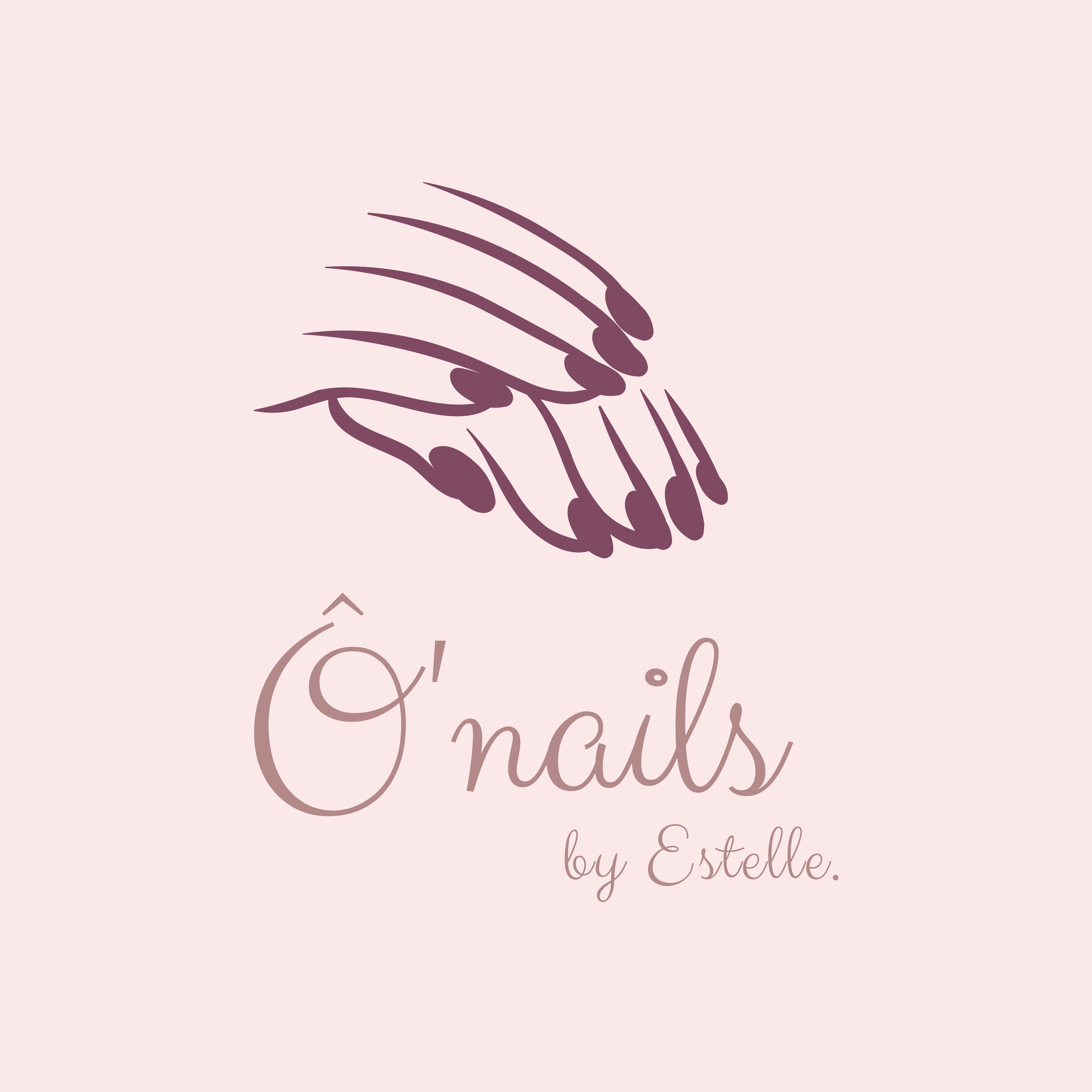 Ô'nails by Estelle