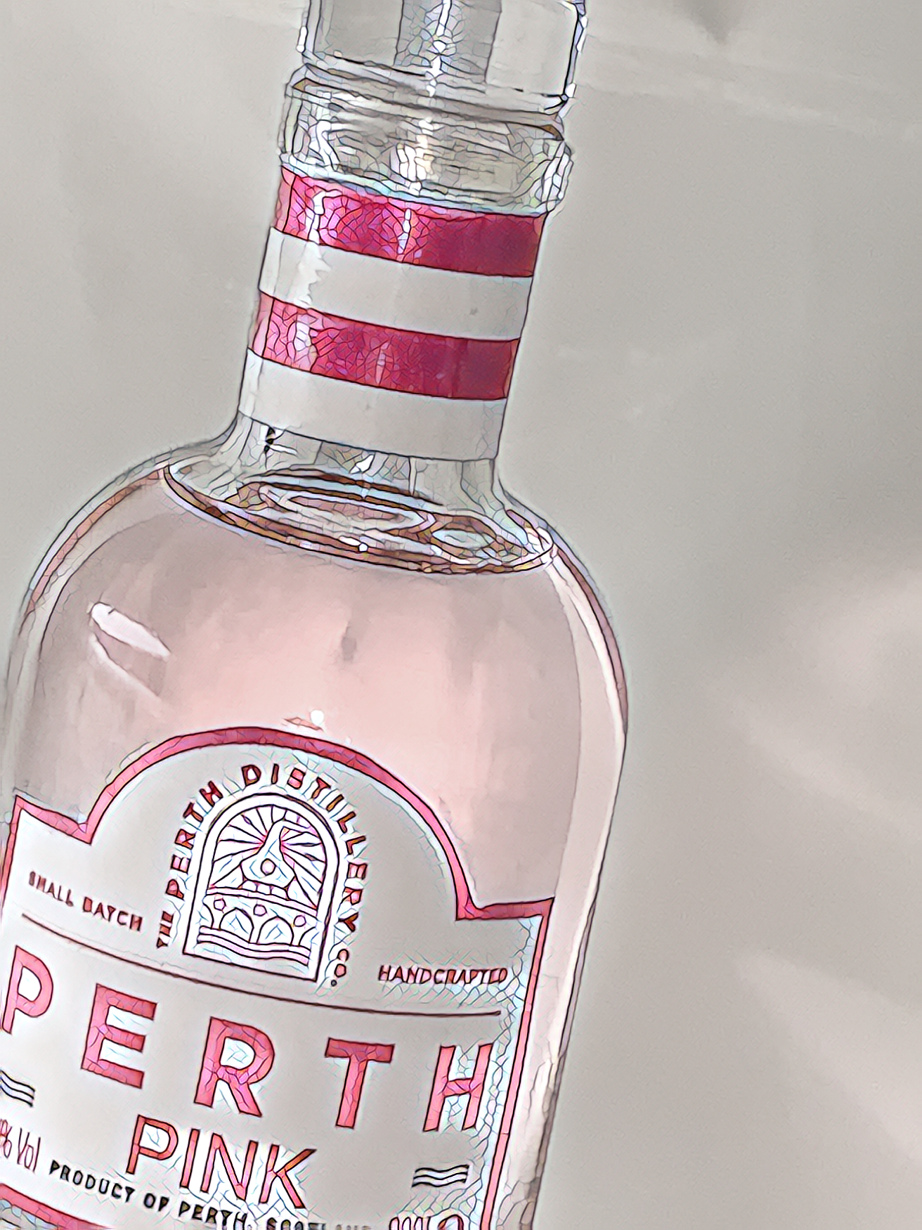 Perth Pink 20cl