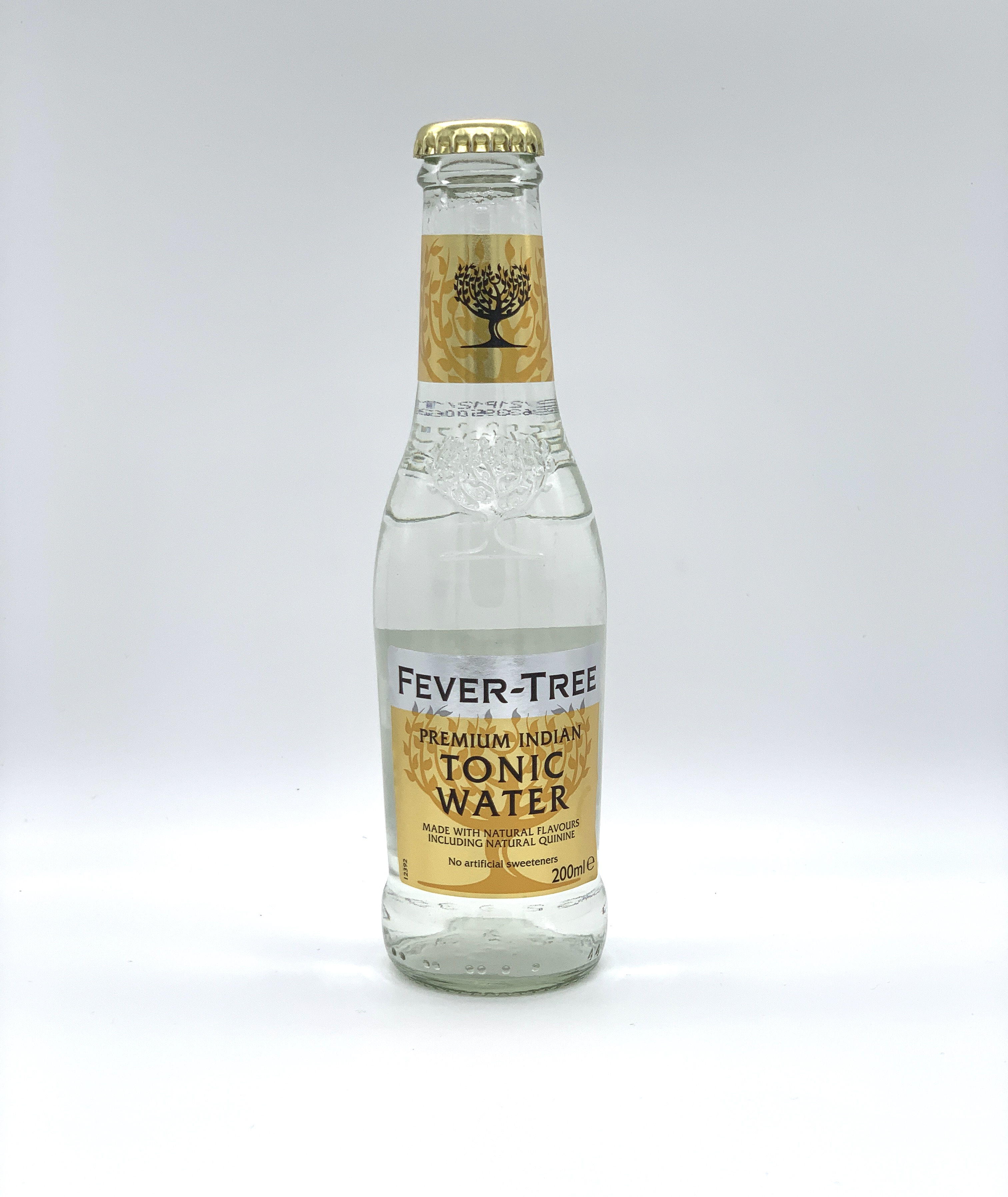 Fever Tree tonic Original 200ml