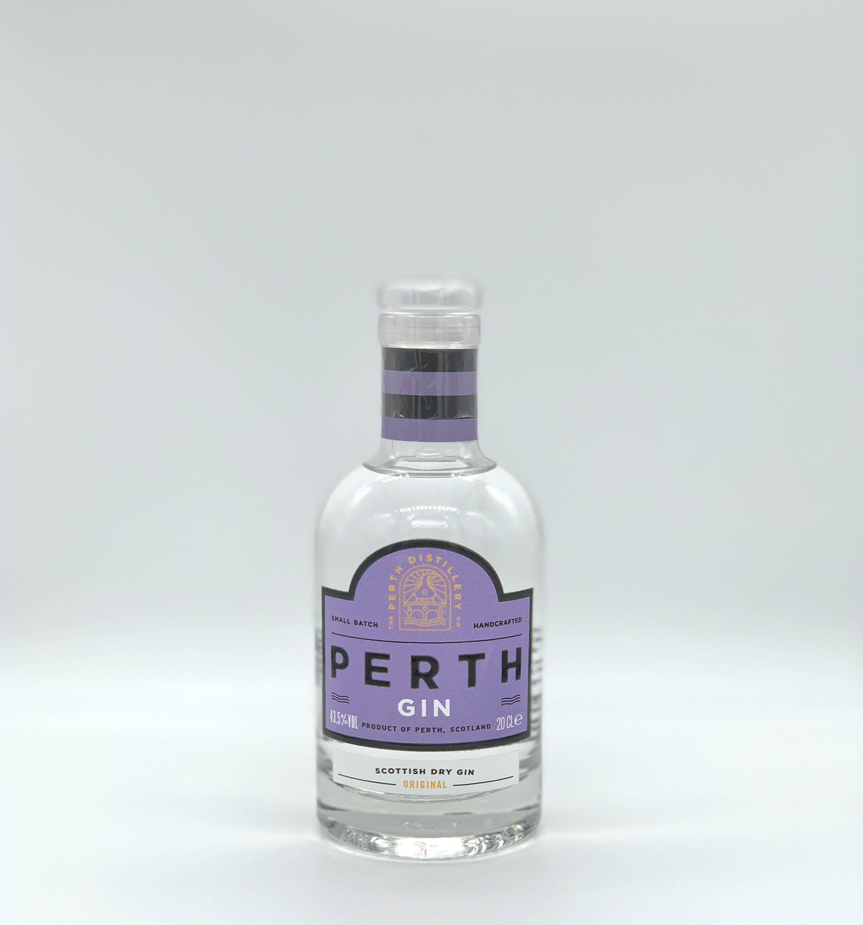 Perth Gin 20cl