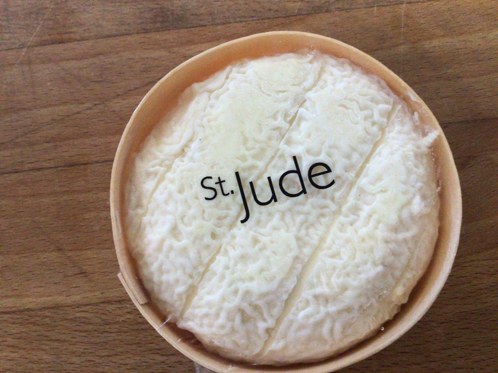 St Jude