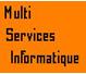 Multi-Services Informatique