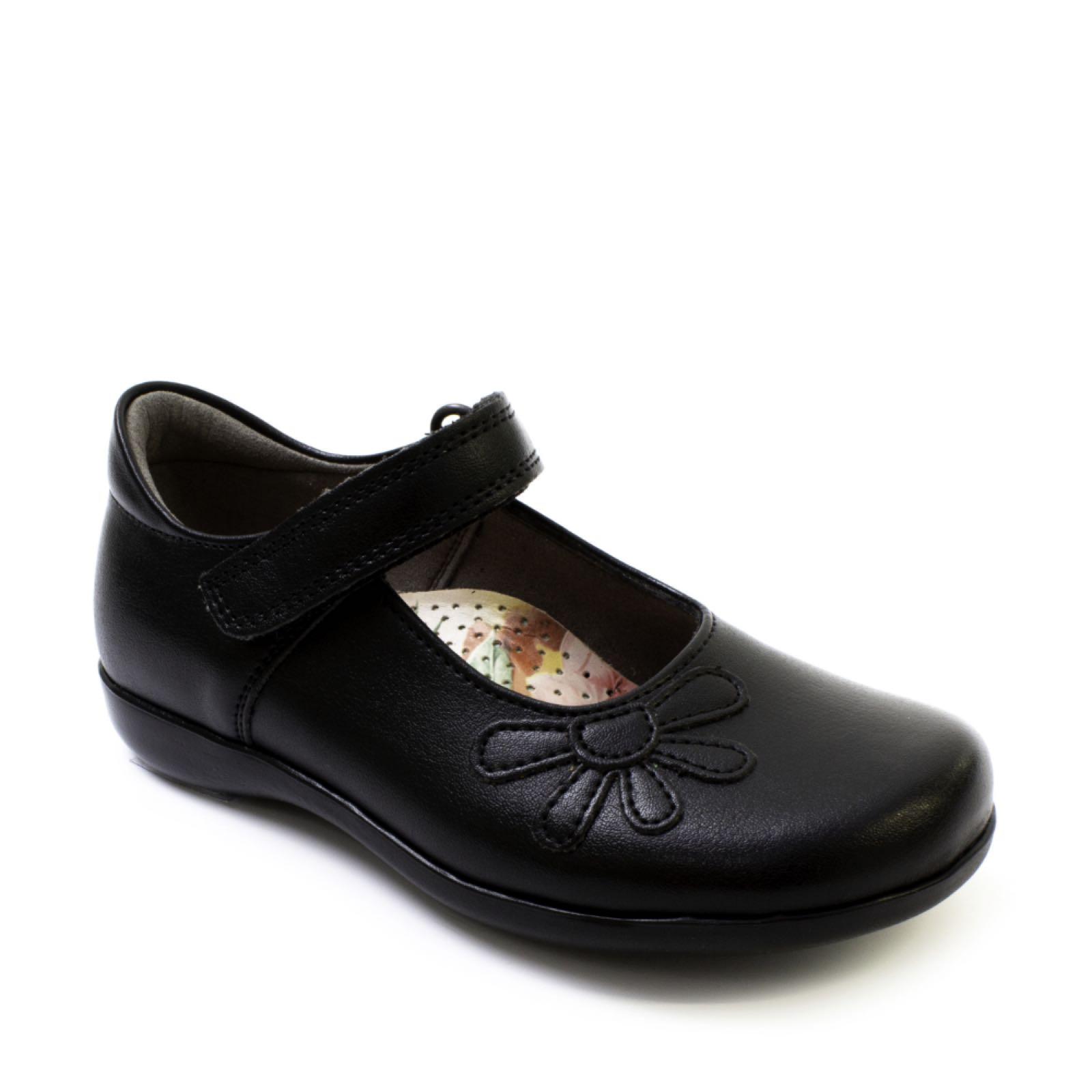 School Shoes PETASIL Vonnie Vegan Mary Jane 6041