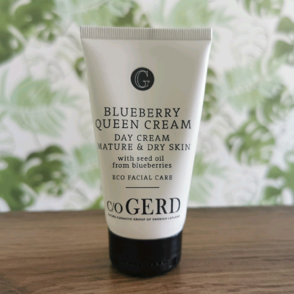 coGerd Blueberry Queen Cream