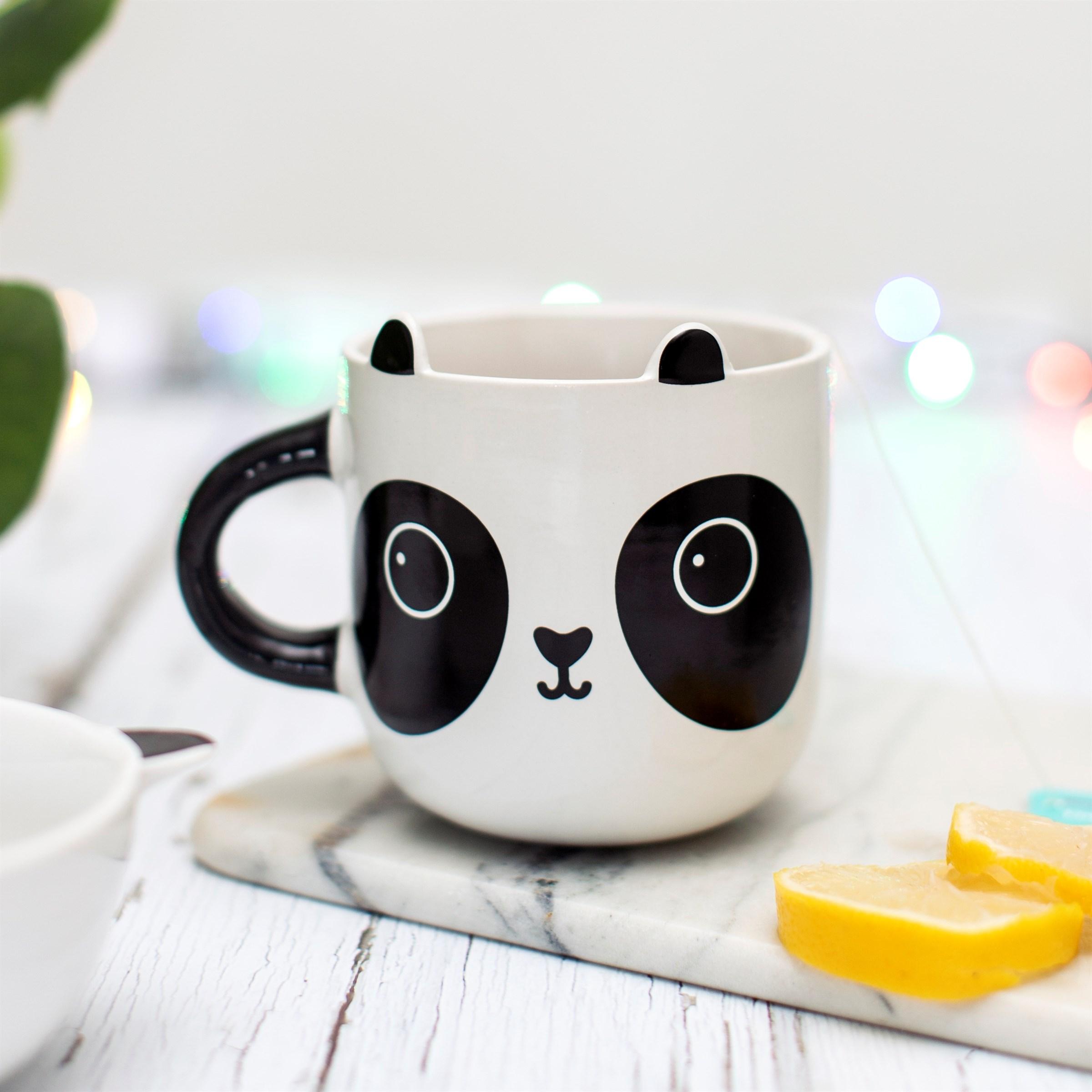 Panda Kawaii Mug