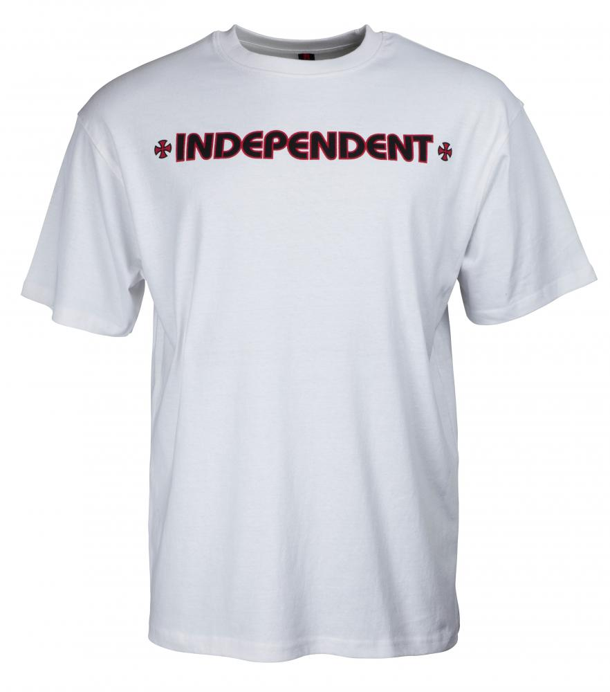 Independent T-skjorte