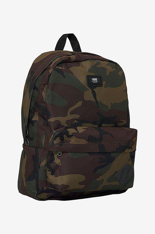 VANS Camo Backpack