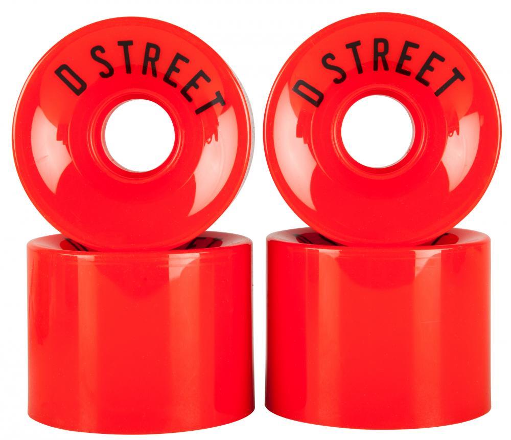 D Street Wheels