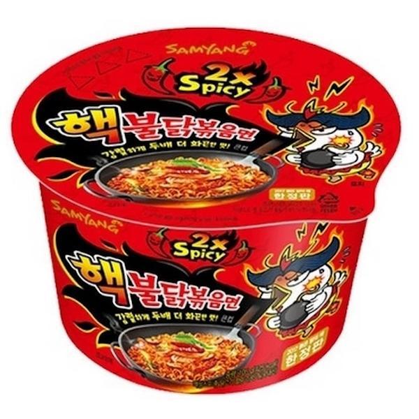 HOT Chicken Noodel