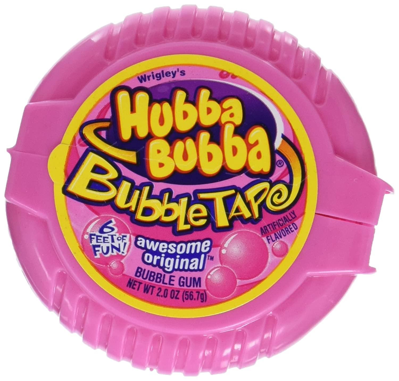 Hubba Bubba Rull