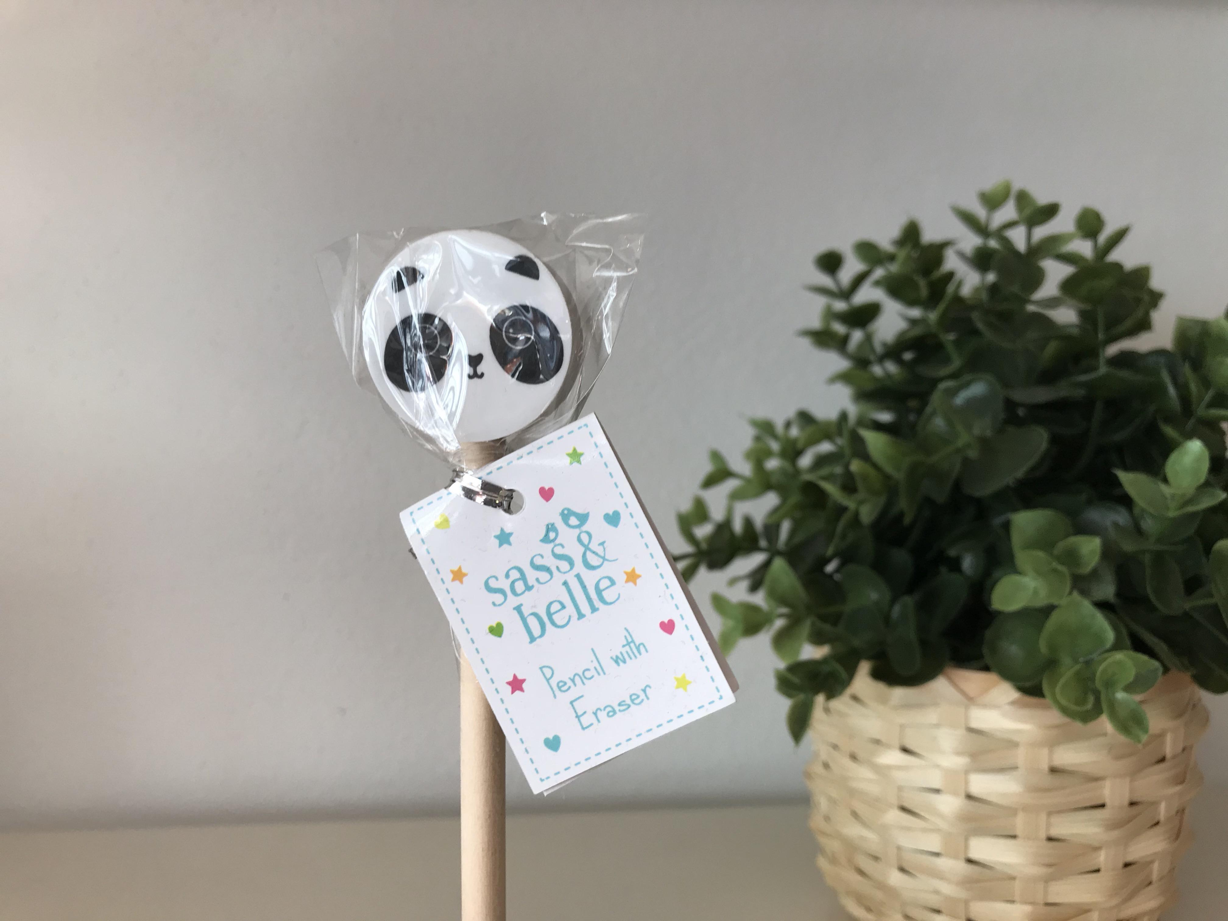 Aiko Panda Blyant