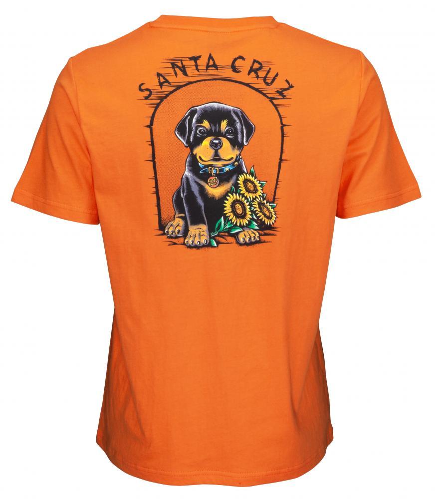 Santa Cruz Dog House T-skjorte