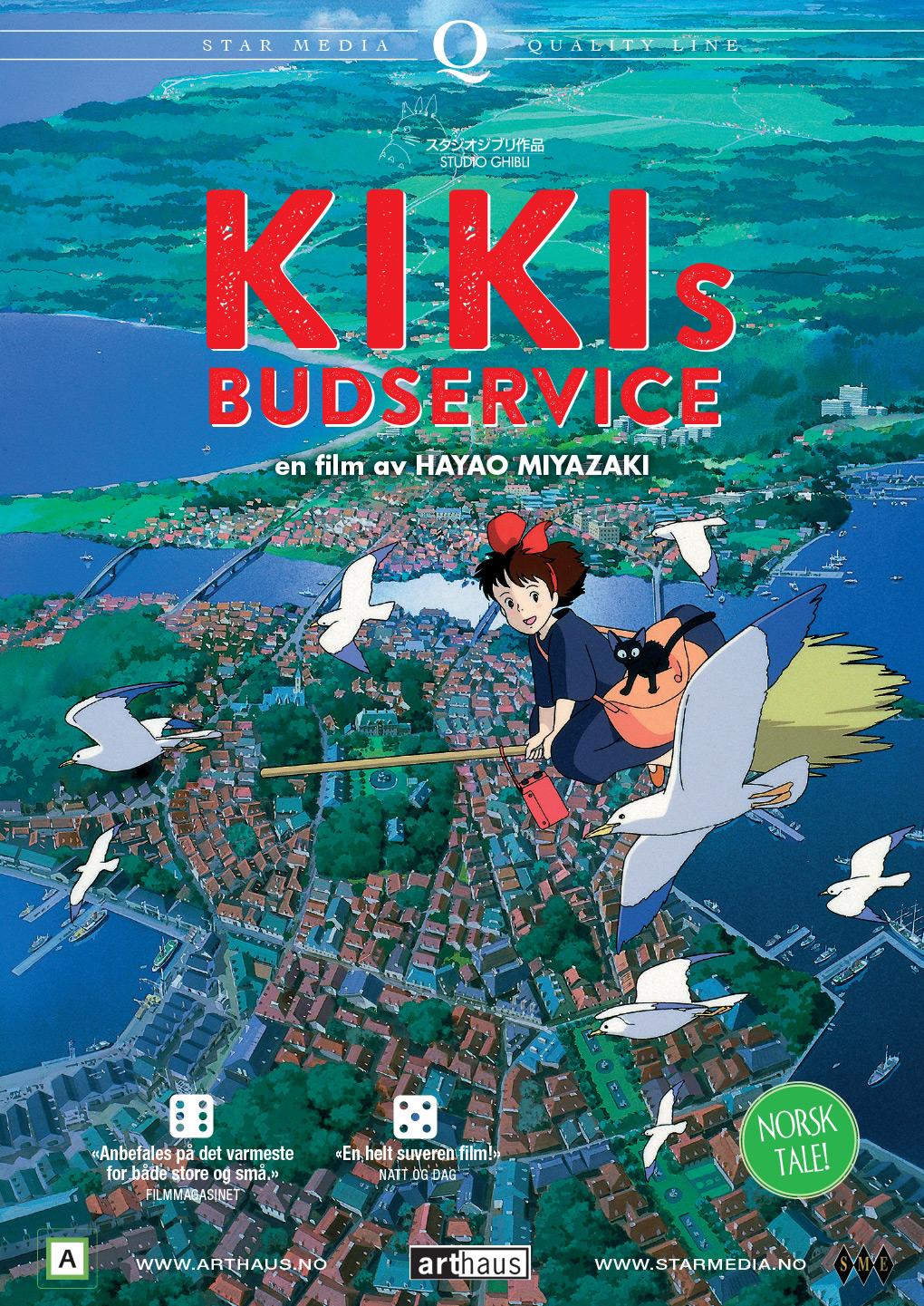 Kikis Budservice