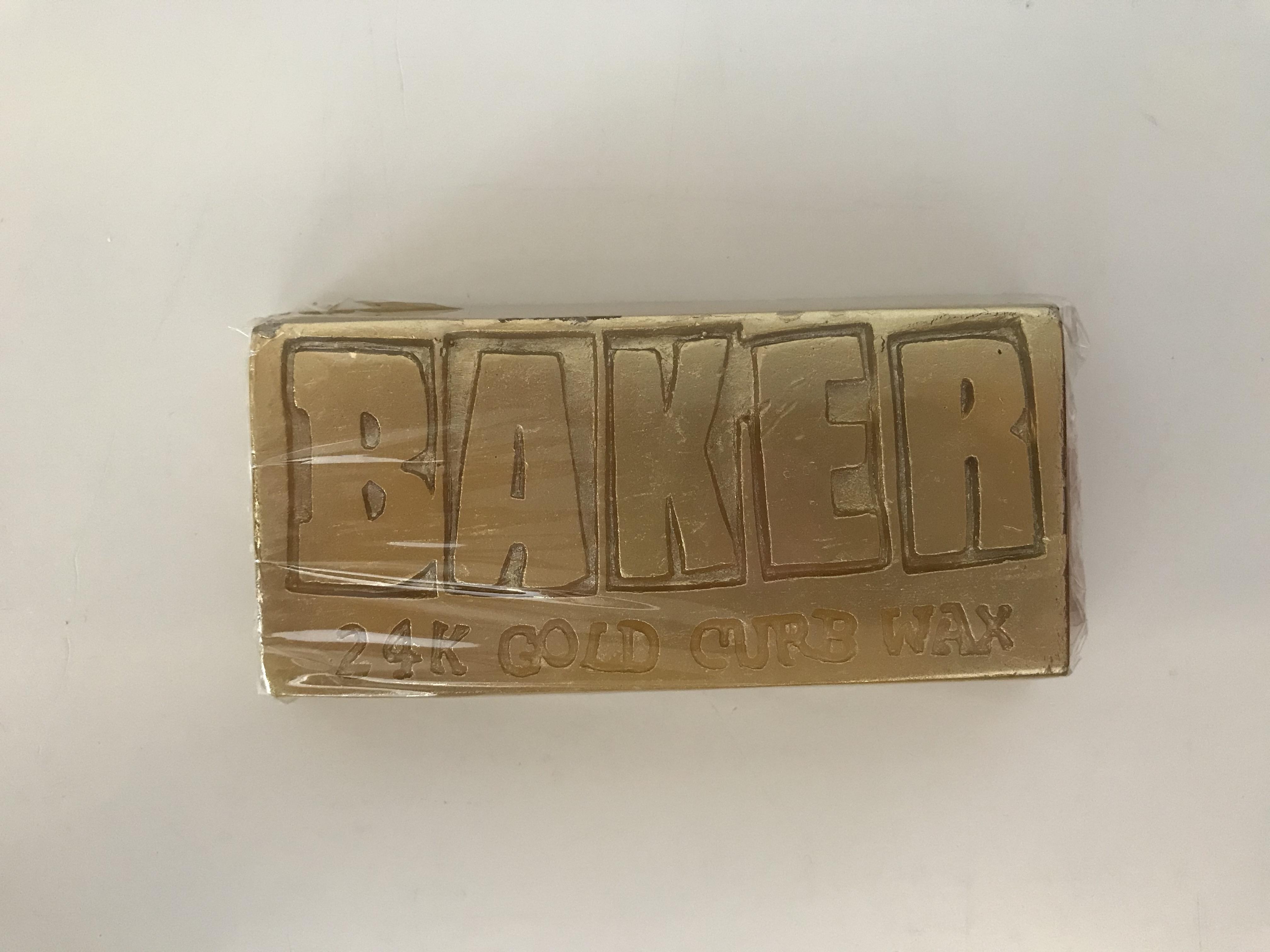 Baker Wax