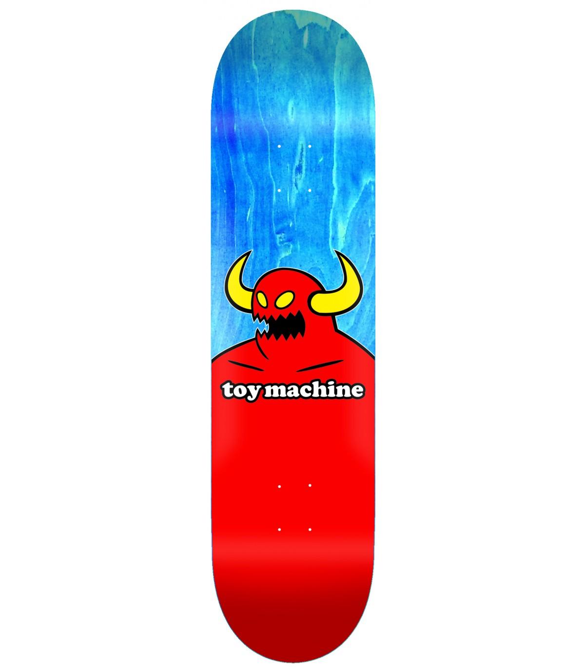 Toy Machine 8.5