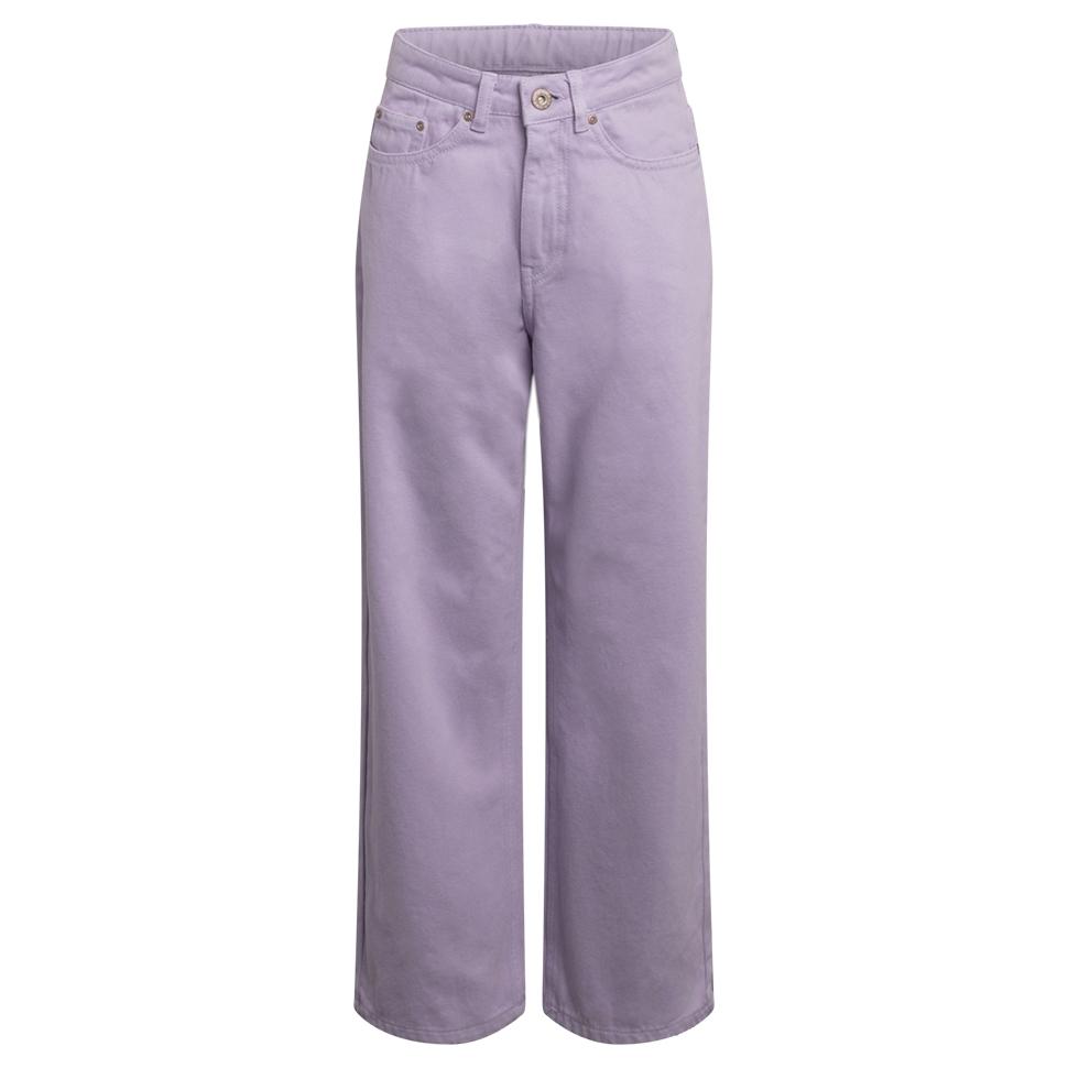 Grunt Wide leg Purple