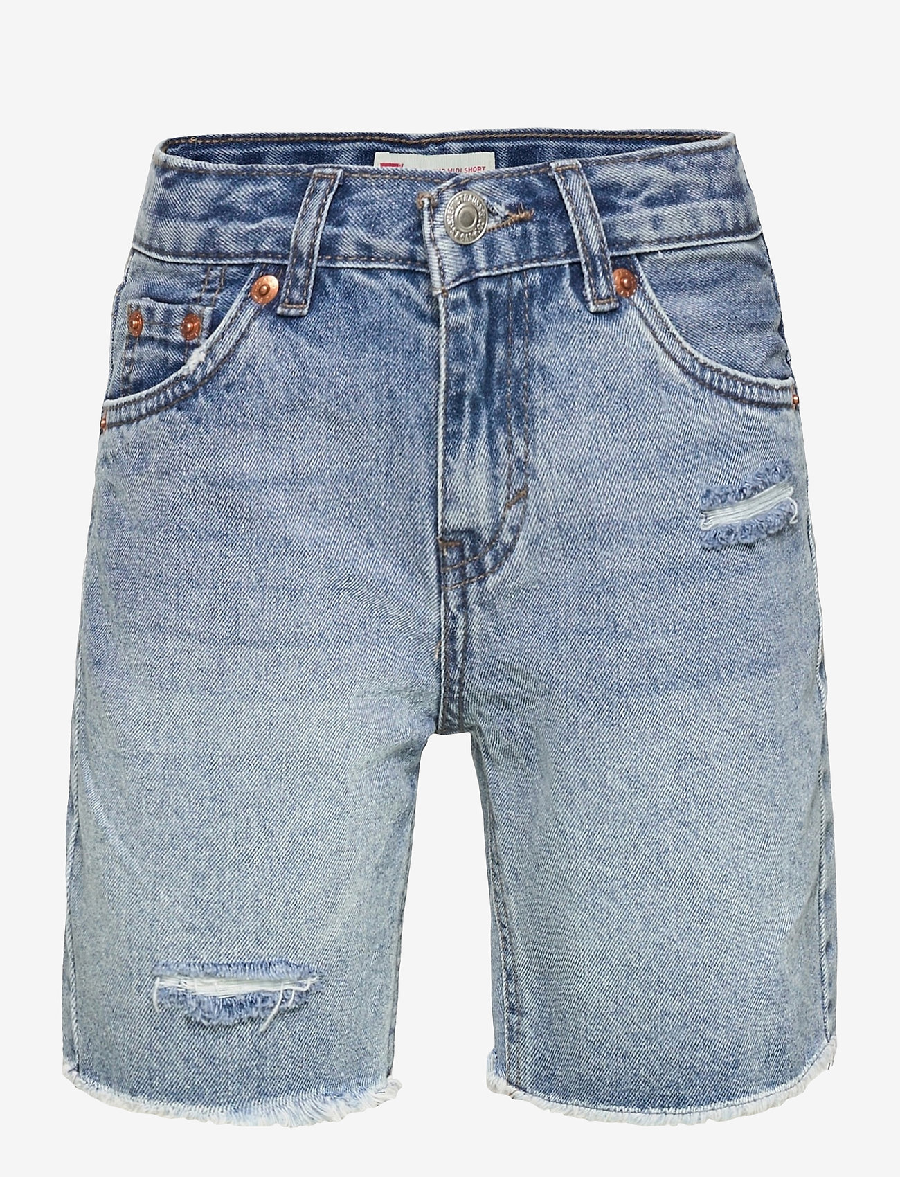 Levis Girl friend Midi Shorts
