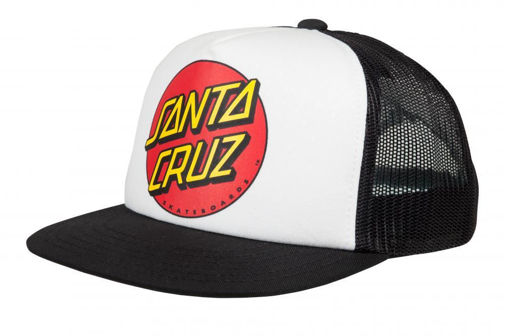 Santa Cruz Cap
