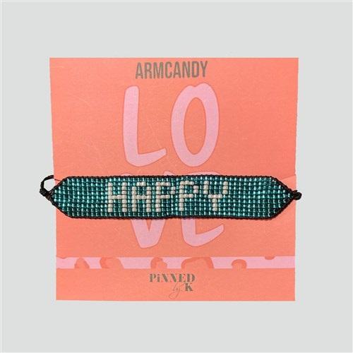 Oh My! Armcandy Happy