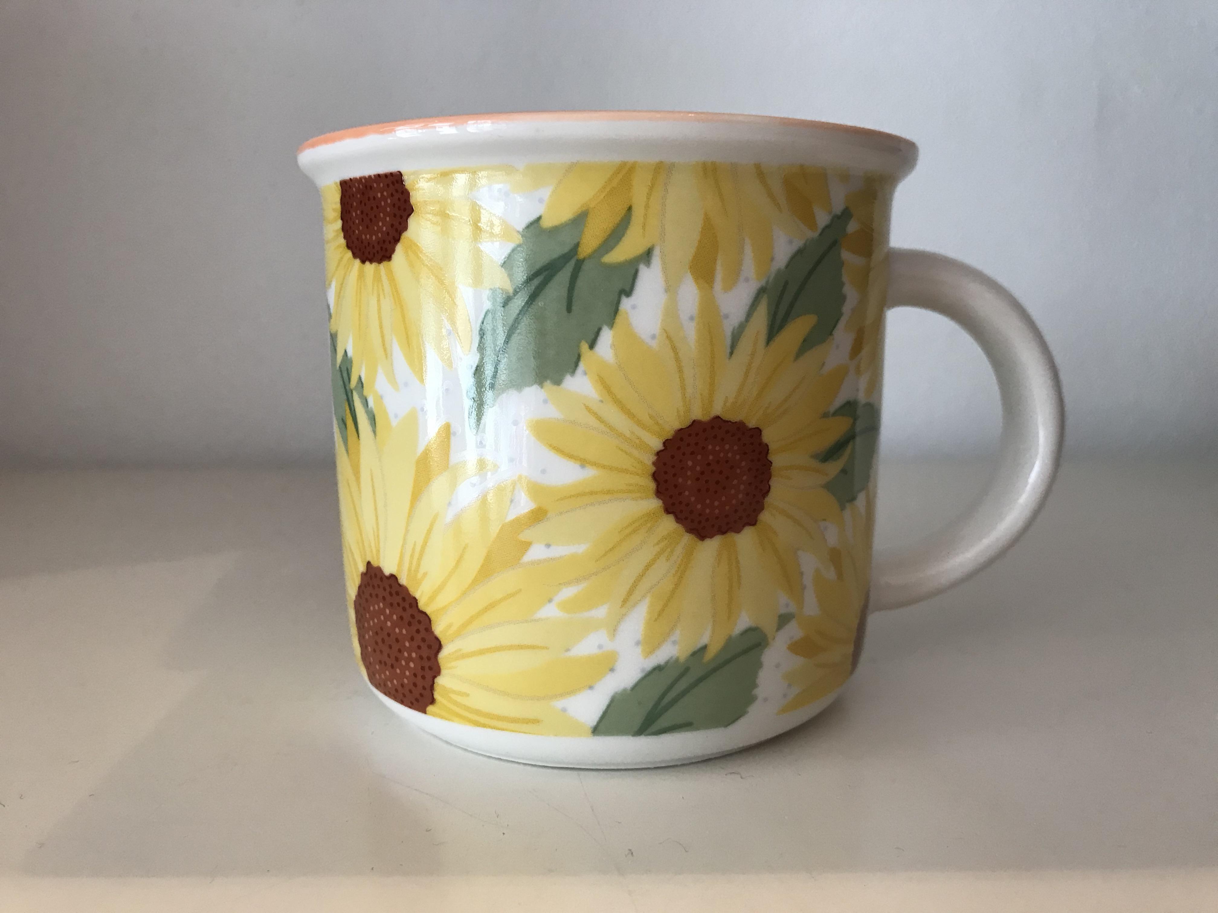 Sunflower Krus