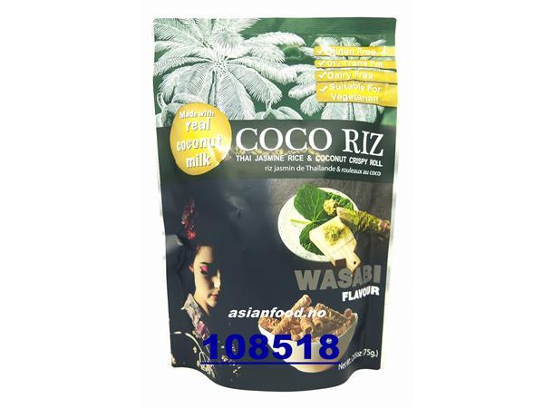 Coco Riz