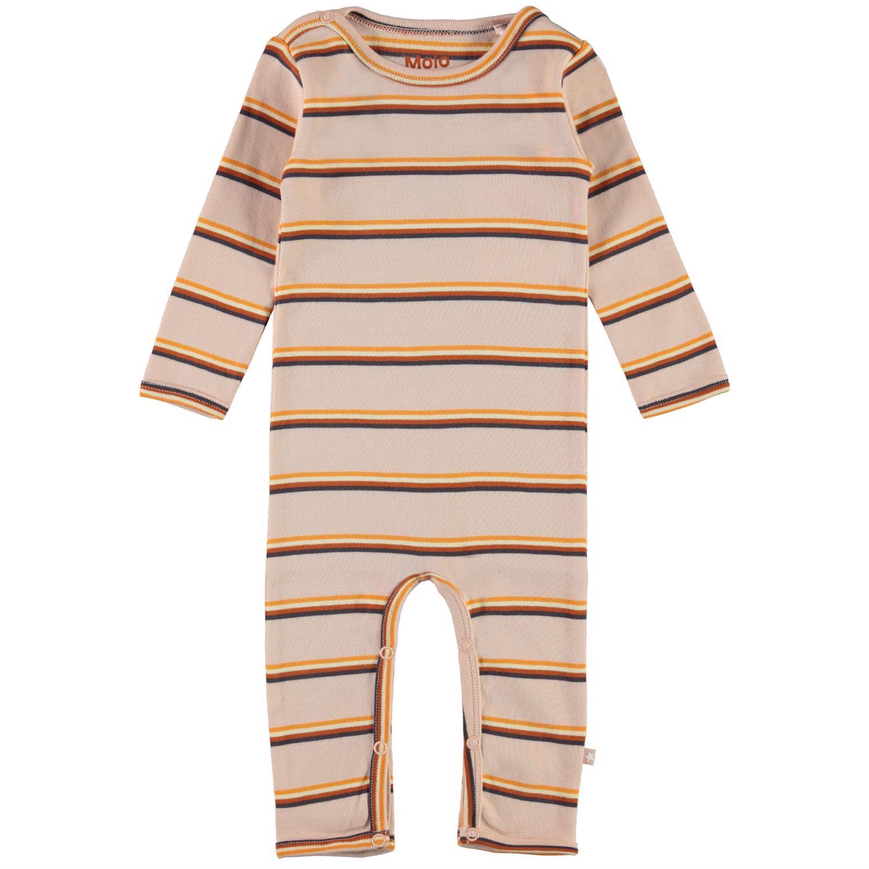 Fenez Cameo Stripe Dress
