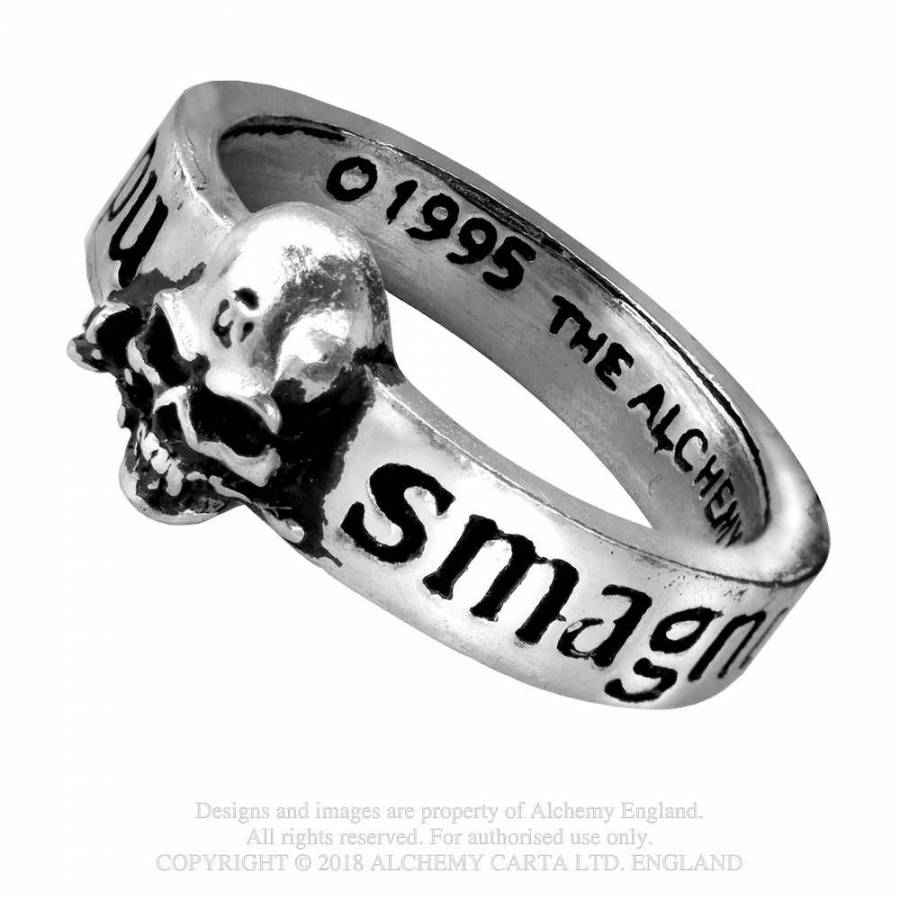 The Great Wish Ring