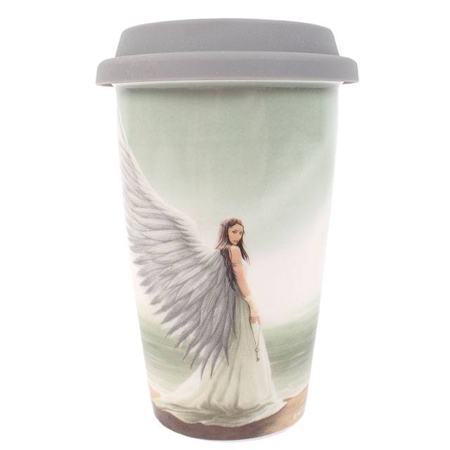 Anne Stokes Travel Mug
