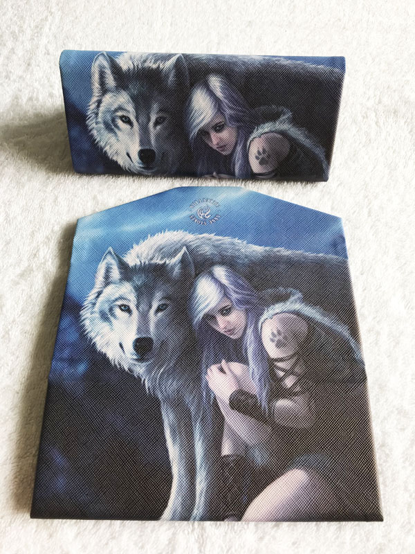 Protector Glasses Case (Anne Stokes)