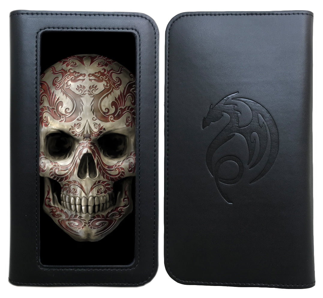 3D Phone Wallets