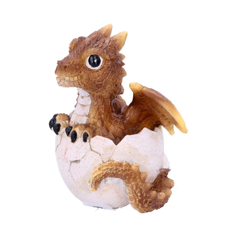 Citrine Hatchling Ornament