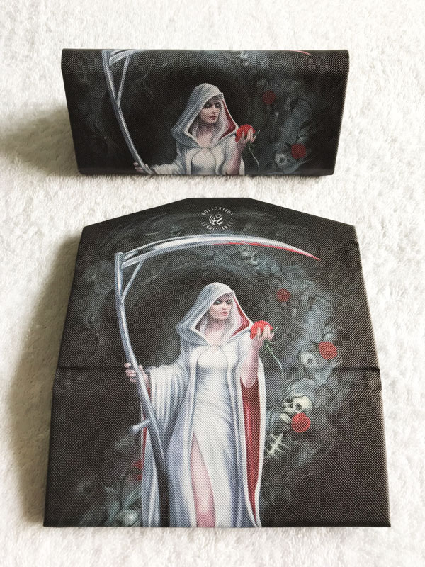 Life Blood Glasses Case (Anne Stokes)