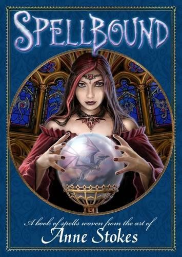Spellbound Book