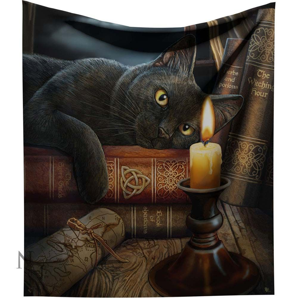 Witching Hour Throw