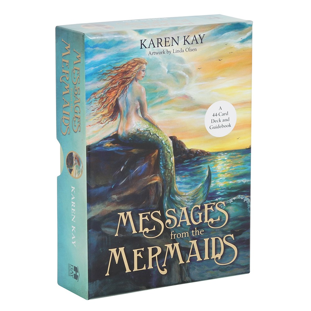 Messages from the Mermaids Deck
