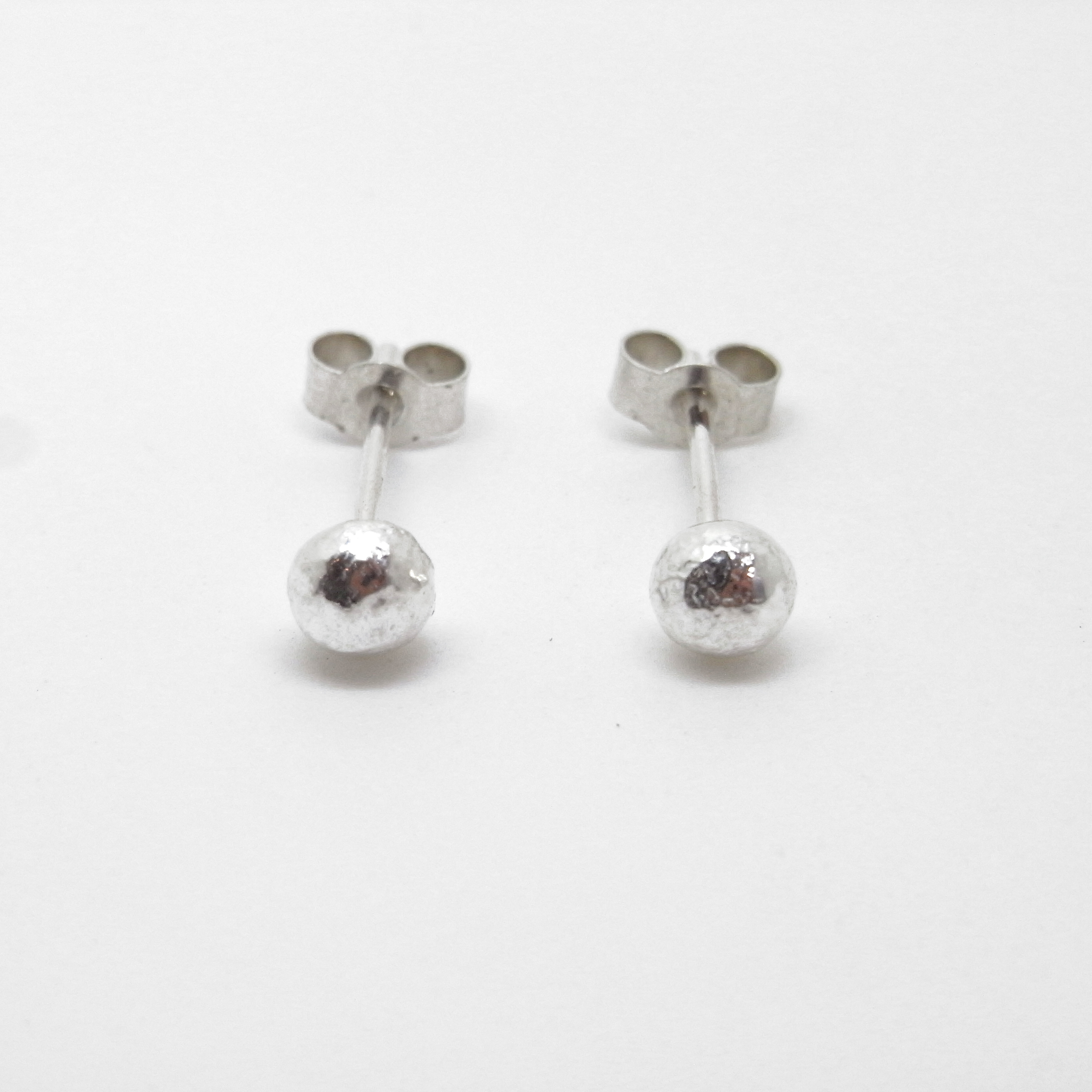 OFFER - Small Silver Studs