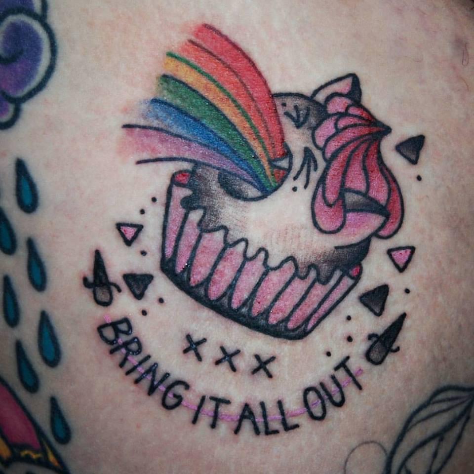 StaDemonia Tattoo Stockholm Handelsbolag