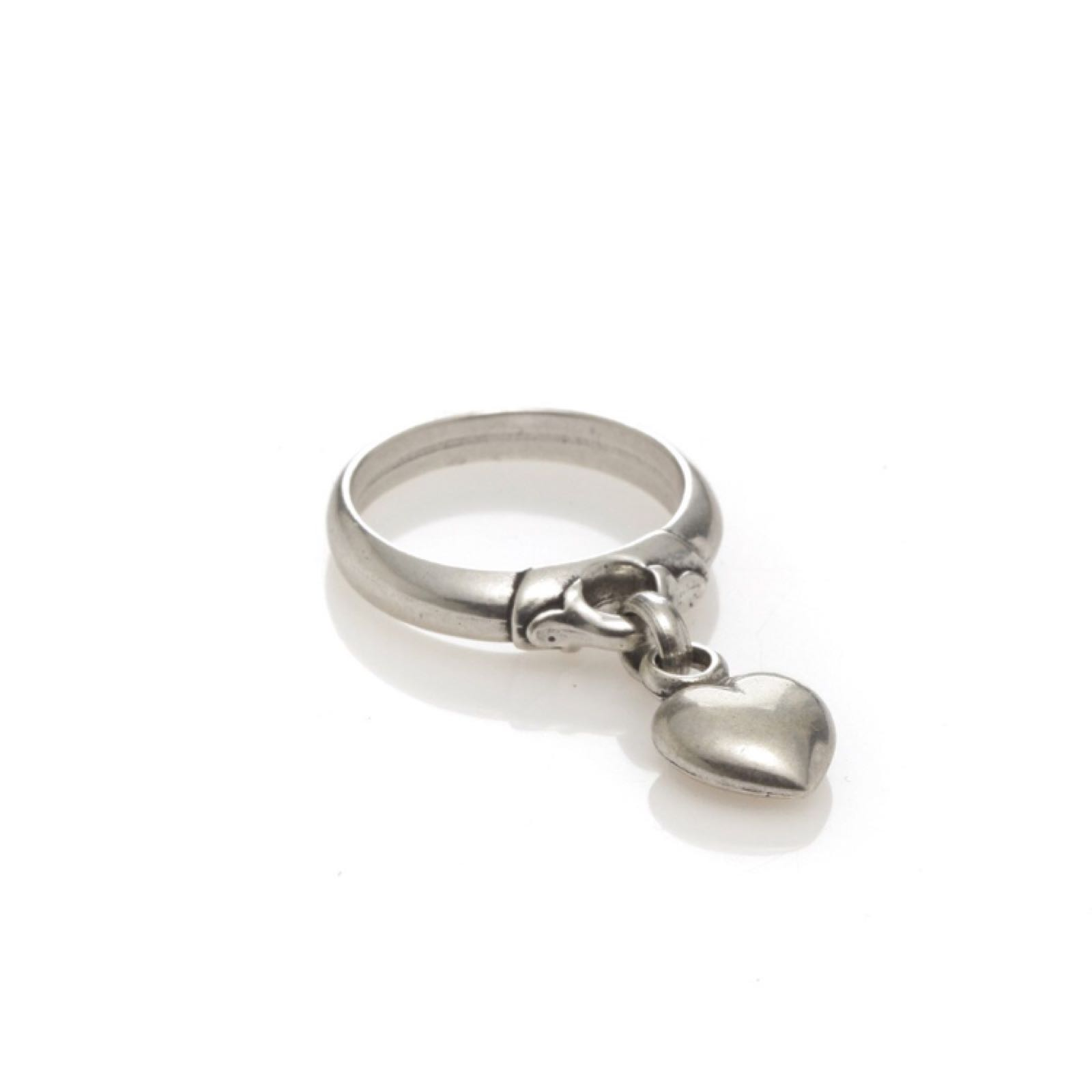 Danon Heart Ring  WAS £25