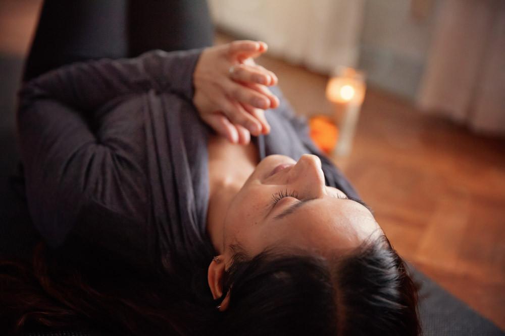 Restorative Yoga höst