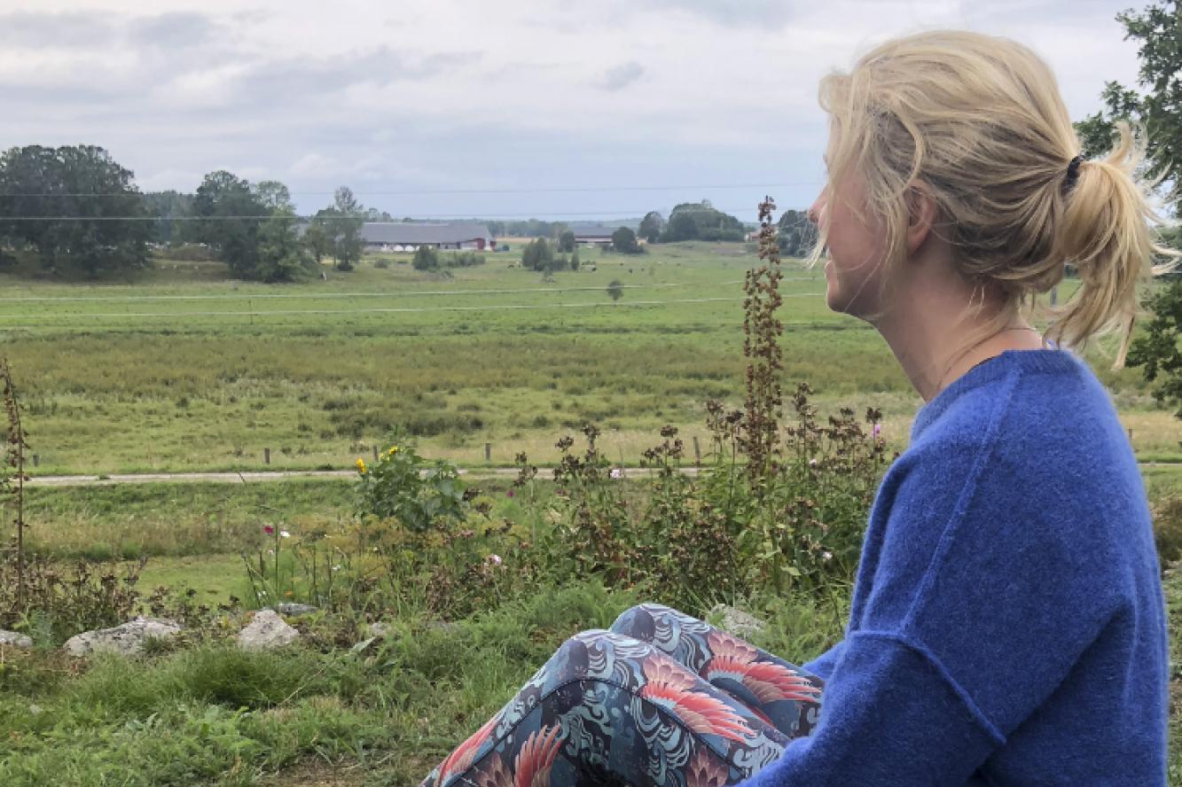 Introduktion till Mindfulness med Sofie Stjernquist