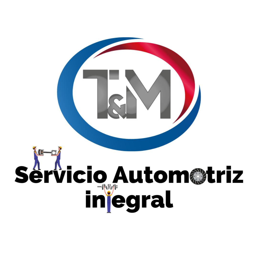 T&M Servicio Automotriz Integral