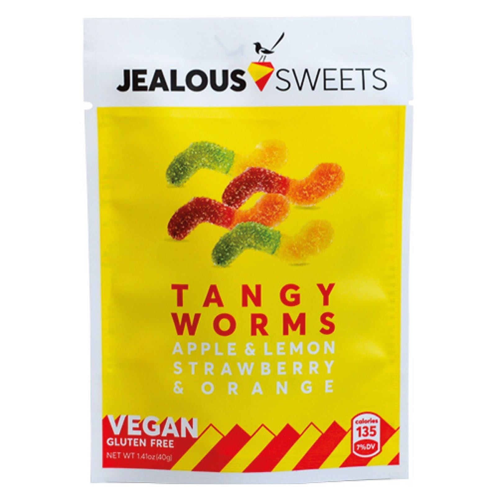 *Sale* Tangy Worms