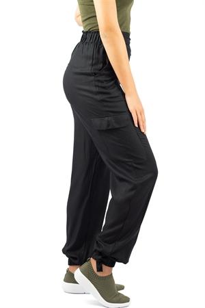 Alisha pants black