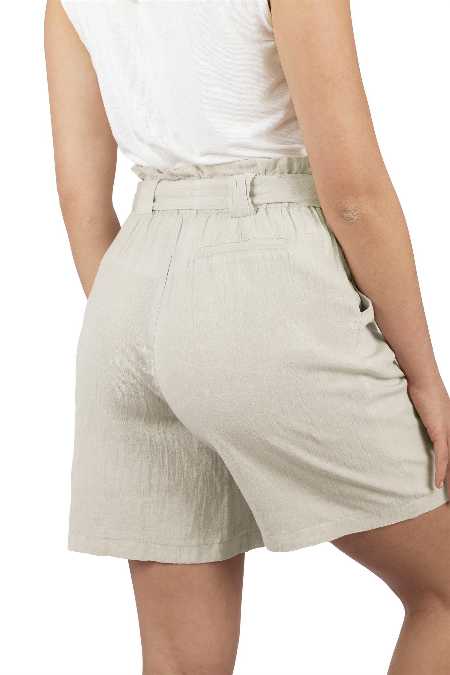 Thalia shorts, sand