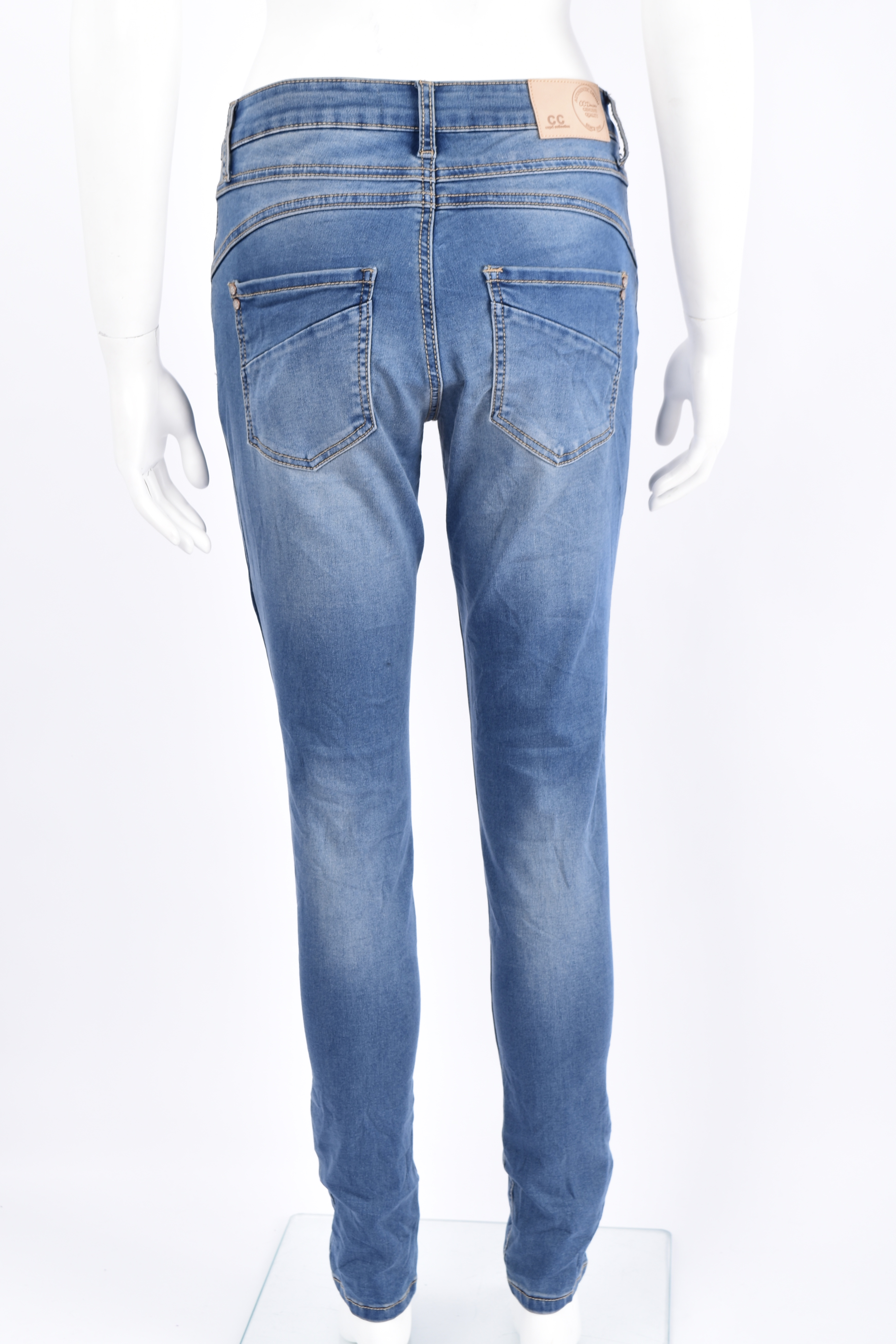 Canyon jeans